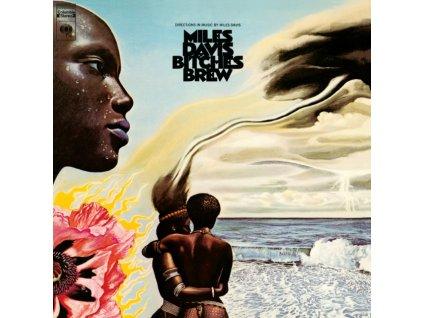 MILES DAVIS - Bitches Brew (LP)