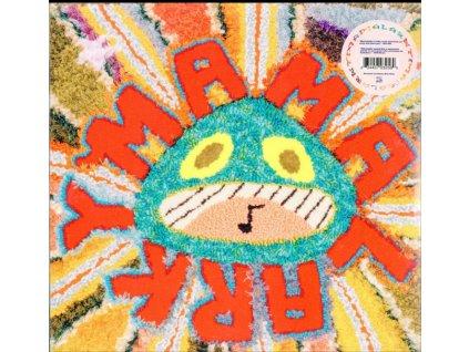MAMALARKY - Mamalarky (Red Vinyl) (LP)
