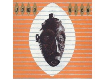 RICO - Jama Rico (40th Anniversary Edition) (LP)