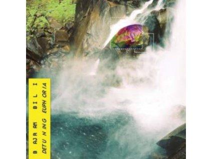 BAJRAM BILI - Detuning Euphoria (LP)