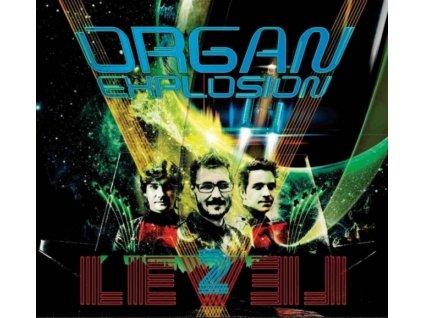ORGAN EXPLOSION - Level 2 (LP)