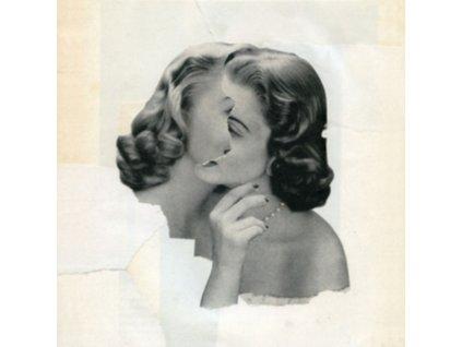 JULIA KENT - Asperities (LP)