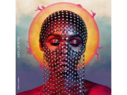 JANELLE MONAE - Dirty Computer (LP)
