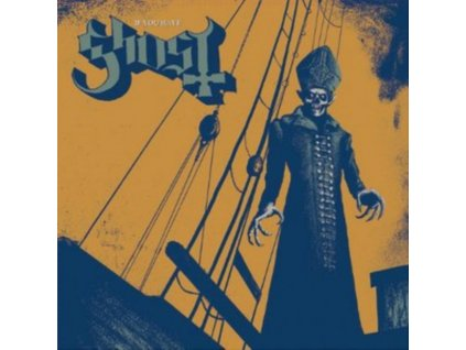 GHOST B.C. - If You Have Ghost (LP)