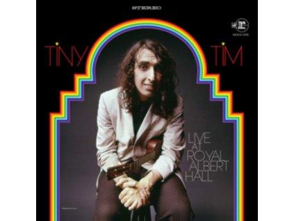 TINY TIM - Live At Royal Albert Hall (Rsd 2019) (LP)