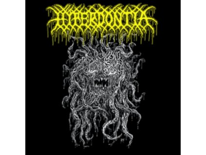 HYPERDONTIA - A Vessel Forlorn (LP)