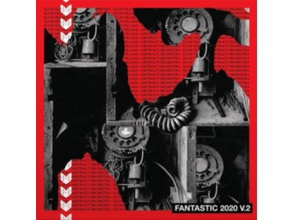 SLUM VILLAGE & ABSTRACT ORCHESTRA - Fantastic 2020 Volume 2 (LP)
