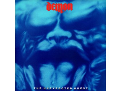 DEMON - The Unexpected Guest (Remastered Edition) (LP)
