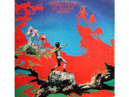 URIAH HEEP - The MagicianS Birthday (LP)