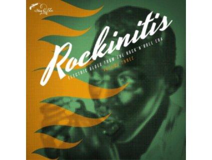 VARIOUS ARTISTS - Rockinitis Volume 3 (LP)