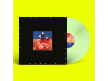 DJANGO DJANGO - Glowing In The Dark (Luminescent Green Vinyl) (LP)