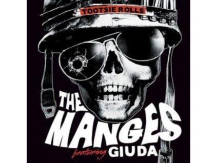"MANGES - Tootsie Rolls / Tootsie Rolls (Part Ii) (Feat. Giuda) (7"" Vinyl)"
