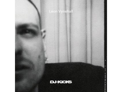 VARIOUS ARTISTS - DJ Kicks: Leon Vynehall (LP)