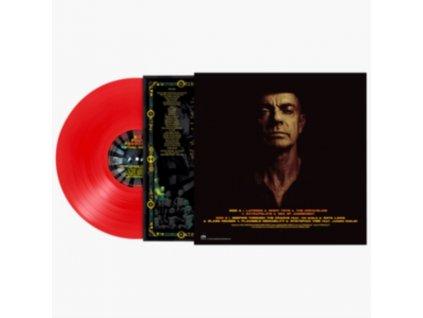 BIG PAUL FERGUSON - Virtual Control (Red Vinyl) (LP)