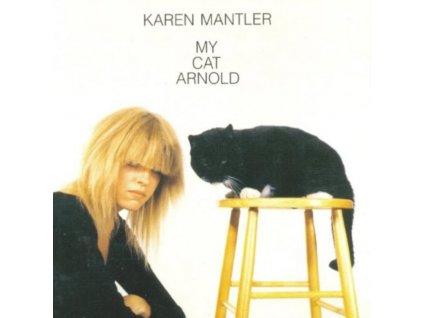 KAREN MANTLER - My Cat Arnold (LP)