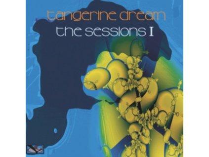 TANGERINE DREAM - Sessions 1 (LP)