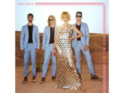 ANTEROS - When We Land (LP)