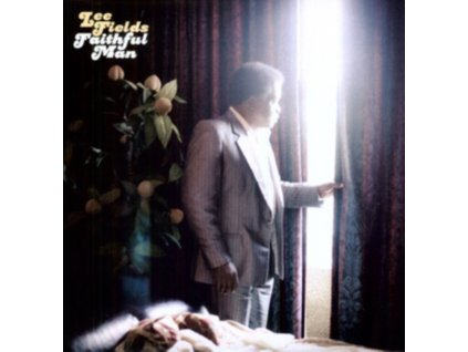 LEE FIELDS & THE EXPRESSIONS - Faithful Man (LP)