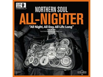 NORTHERN SOUL - All-Nighter (LP)