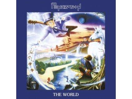 PENDRAGON - The World (LP)