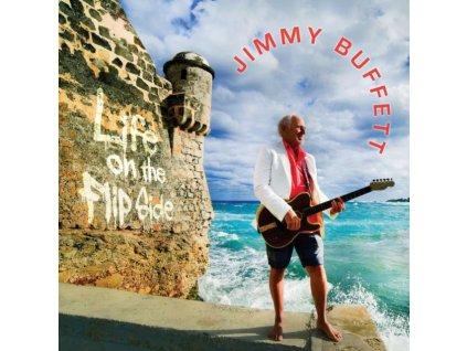 JIMMY BUFFETT - Life On The Flip Side (LP)