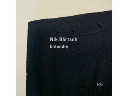 NIK BARTSCH - Entendre (LP)