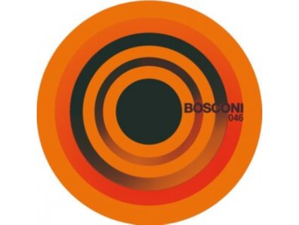 """LAPUCCI - Levitated Sensor Detector (12"""" Vinyl)"""