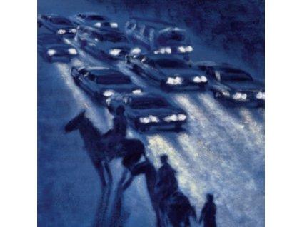 SAU POLER - Nocturno (LP)