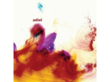 "ADIEL - Method EP (12"" Vinyl)"
