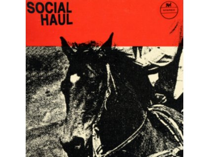SOCIAL HAUL - Social Haul (LP)