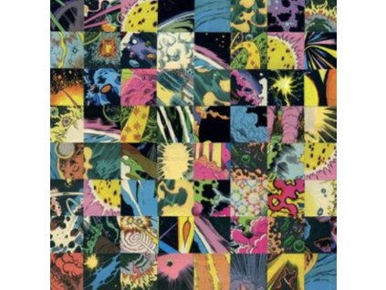 ANTHONY MOORE (HENRY COW) / DIRK SPECHT / TOBIAS GREWENIG - The April Sessions (LP)