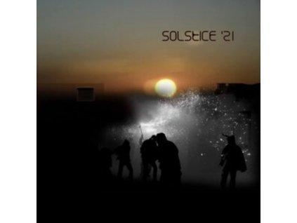 VARIOUS ARTISTS - Solstice 21 (LP)