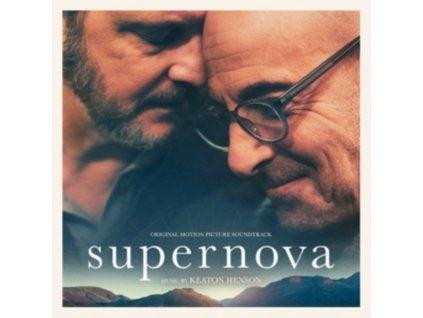 KEATON HENSON - Supernova (LP)