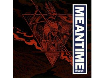 VARIOUS ARTISTS - Meantime [Redux] (Deluxe Edition) (LP)