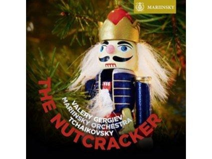 MARIINSKY ORCHESTRA & VALERY GERGIEV - The Nutcracker (LP)