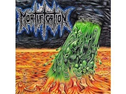 MORTIFICATION - Mortification (LP)