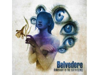 BELVEDERE - Hindsight Is The Sixth Sense (LP)
