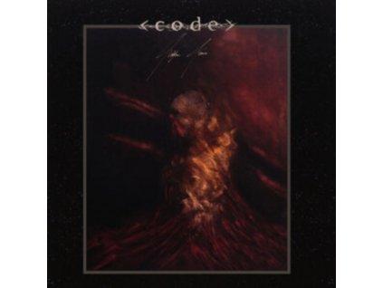 CODE - Flyblown Prince (Red/Black Marble Vinyl) (LP)