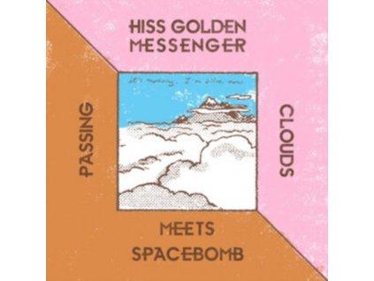 """HISS GOLDEN MESSENGER - Hiss Golden Messenger Meets Spacebomb (7"""" Vinyl)"""