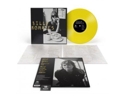 BILLY NOMATES - Billy Nomates (LP)