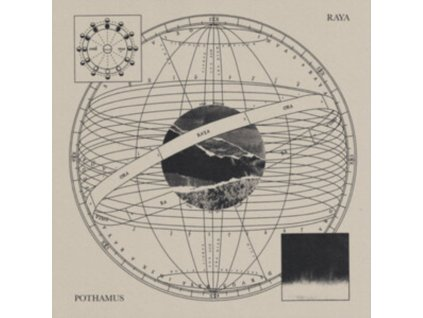 POTHAMUS - Raya (LP)