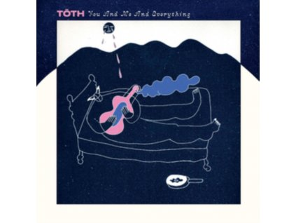 TOTH - You And Me And Everything (LP)