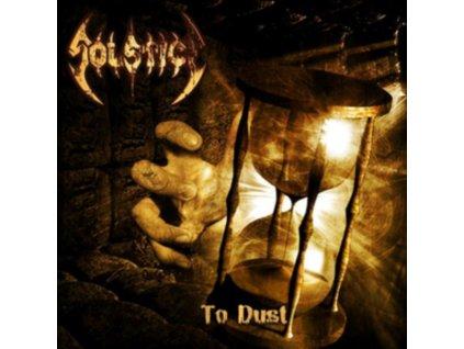 SOLSTICE - To Dust (LP)