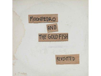 MOONPEDRO & THE GOLDFISH - The Beatles Revisited (White Album) (LP)