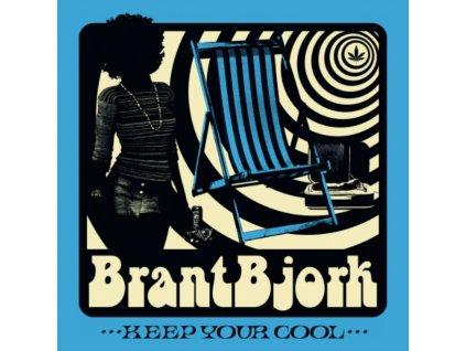 BRANT BJORK - Keep Your Cool (Coloured Vinyl) (LP)