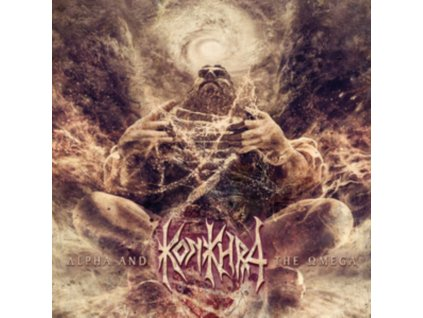KONKHRA - Alpha And The Omega (LP)