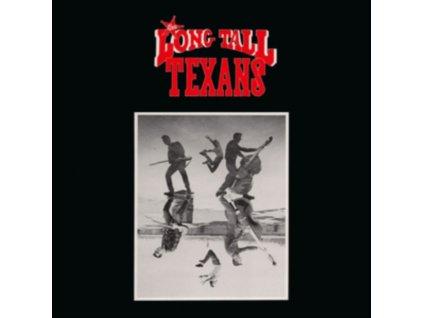 "LONG TALL TEXANS - Saints And Sinners (7"" Vinyl)"