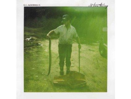 S.G. GOODMAN - Old Time Feeling (LP)