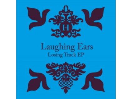 """LAUGHING EARS - Losing Track EP (12"""" Vinyl)"""