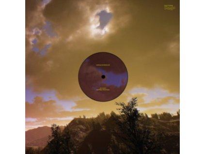 MARCUS SCHMICKLER - Sky Dice / Mapping The Studio (LP)